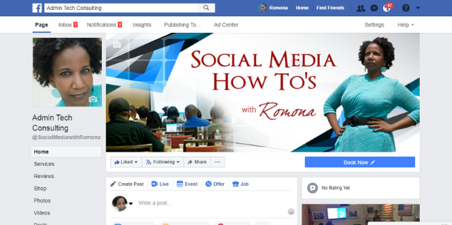 HOW TO ADD YOUR SOCIAL MEDIA MANAGER AS ADMIN ON YOUR FACEBOOK